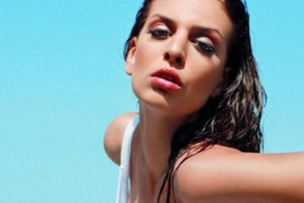 Karabatic es una exmodelo y cantante de 31 años que solía ser reclutada por la revista Playboy para sus fotografías. Foto: Especial