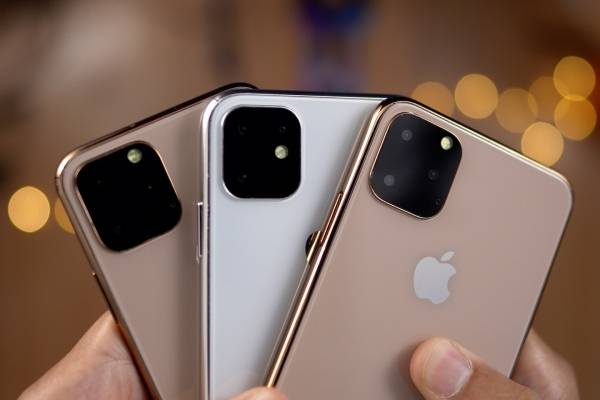 iPhone 11. Apple