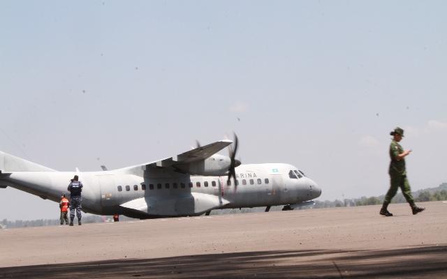 Piden a la SCJN atraer litigio de aeropuerto Santa Lucía