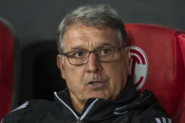 Gerardo Martino expresó que nadie tiene las puertas cerradas. Mexsport