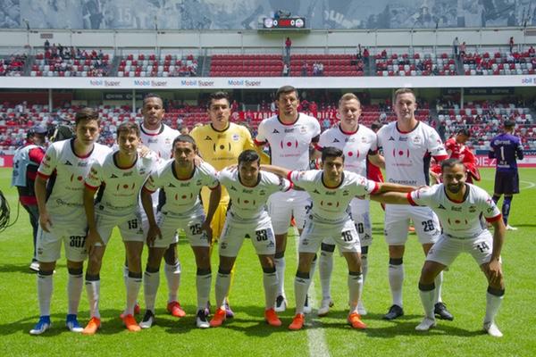 Lobos BUAP ya no es parte de la Liga Mx a partir del Torneo Apertura 2019. Mexsport