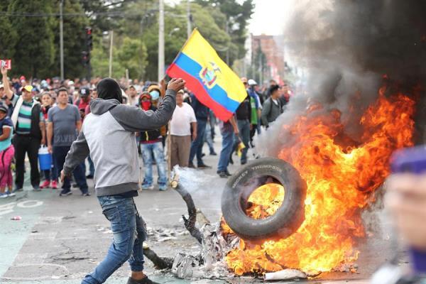 Manifestación_ecuador