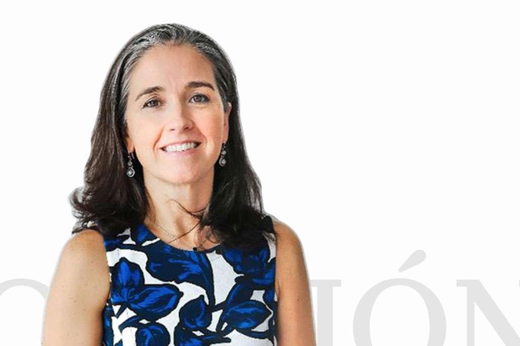 Jennifer L. O' Donoghue/ Columna invitada/ El Heraldo de México.