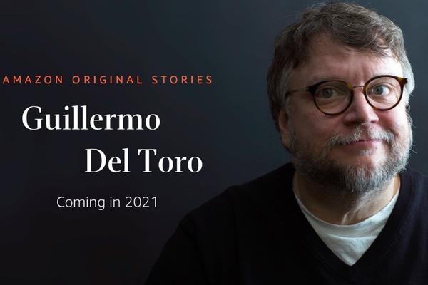 Guillermo del Toro ganó el Óscar por La Forma del Agua en 2017. AP