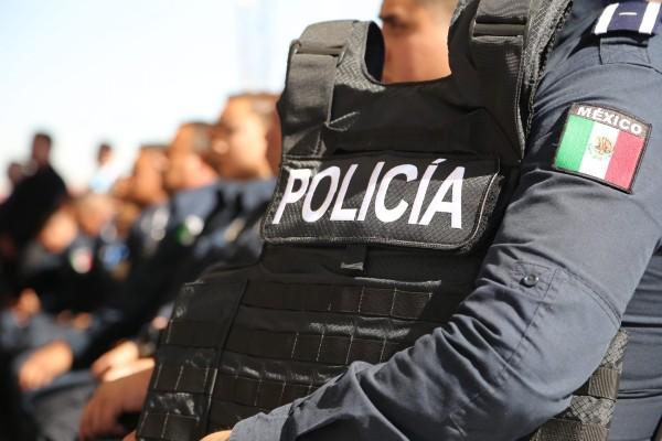La intervención a la policía municipal de Venustiano Carranza será por tiempo indefinido. Foto: Cuartoscuro