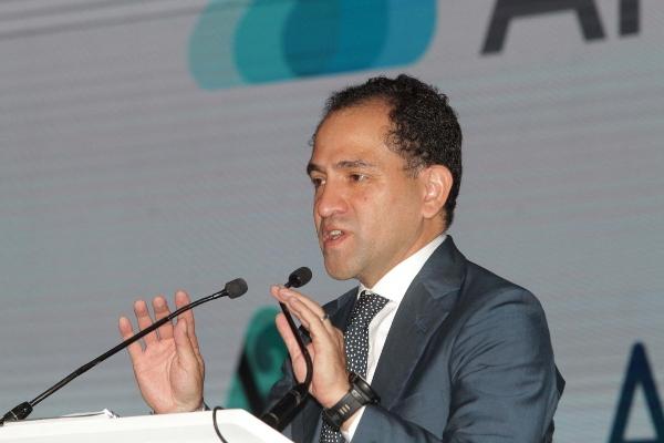 El titular de la Secretaría de Hacienda y Crédito Público (SHCP), Arturo Herrera Gutiérrez. Foto: Notimex