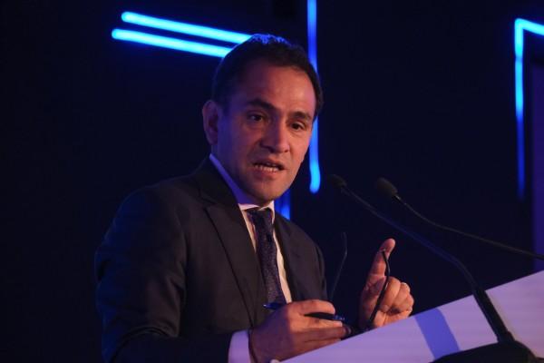 Arturo Herrera, titular de SHCP. Foto: Cuartoscuro