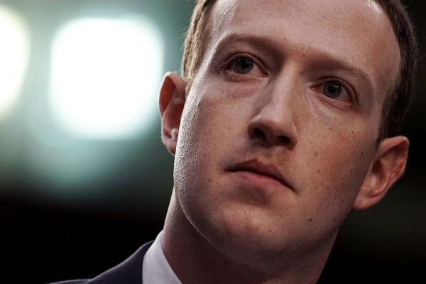 Facebook es obligado a borrar contenidos enla Unión Europea