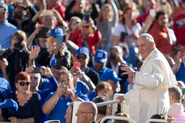 papa_francisco_vida_roma_vaticano_san_pedro