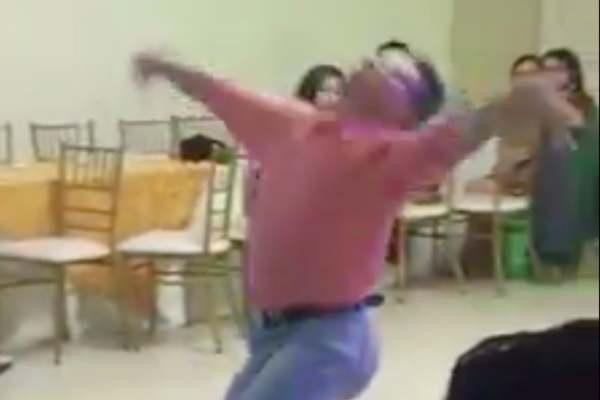 baile estilo Rosalía