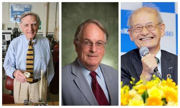 La ronda de ganadores de los Nobel continuará hoy con uno de los más esperados, el de Literatura. Fotos: EFE
