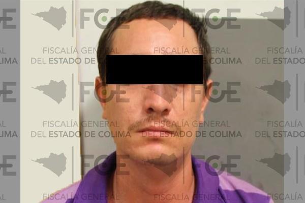 La fiscalía informó que los delitos por lo que fue acusado son homicidio calificado y lesiones agravadas. Foto: Especial