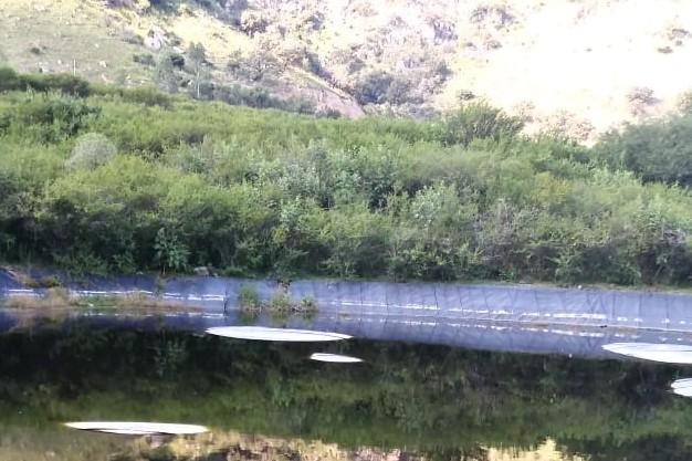 En el río Santiago, se encontró de cadmio que está directamente relacionado con cáncer según estudios de la propia Comisión Estatal del Agua. Foto: Especial