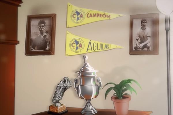Club America cumple 103 años origen del nombre