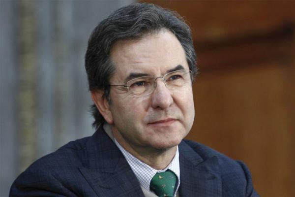 Esteban Moctezuma, titular de la SEP. Foto: Especial.