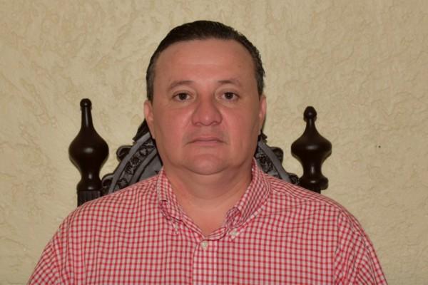 Gerald Washington. Foto tomada del Congreso de Tabasco.
