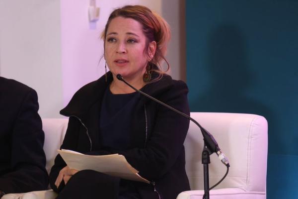 Claudia Pastor