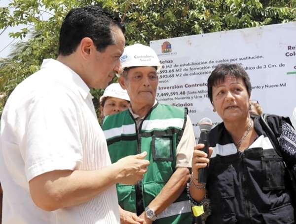 INNOVAR. La plataforma contendrá la información del gobierno del estado. Foto: Especial.