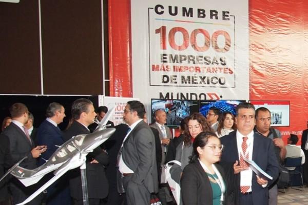 FOTO:ESPECIAL  http://cumbre1000.com/