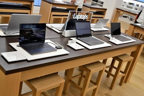 Laptops Google Chrome. Foto: Pixelbay
