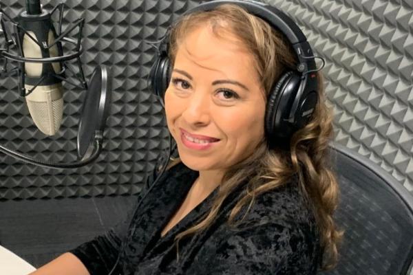 Lorena Gonzalez Hernandez señala que no es suficiente con la disculpa pública. Foto: ESPECIAL