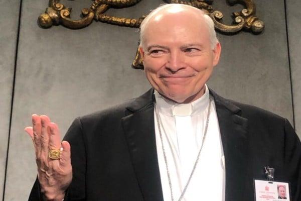 vaticano_roma_Cardenal_Carlos_Aguiar_roma