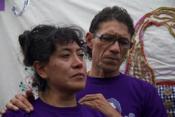 Lesvy Aracely Osorio Vázquez El Heraldo Radio