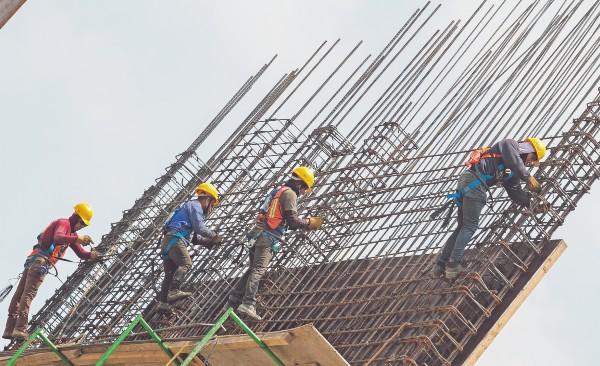 DILEMA. La entidad plantea dudas sobre la capacidad recaudatoria del gobierno. Cuartoscuro