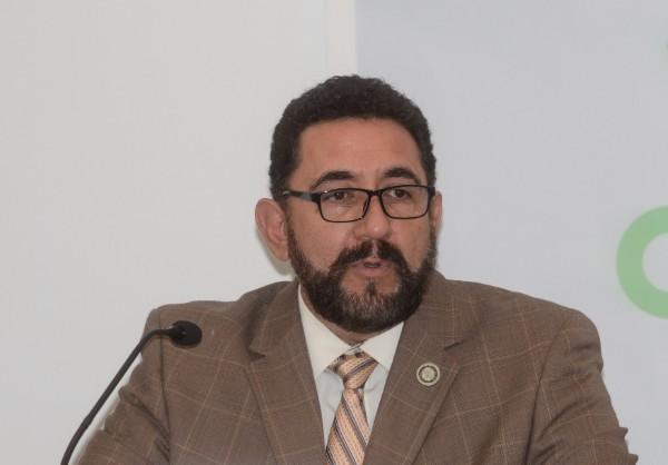 Ulises Lara López, vocero de la procuraduría General de Justicia de la Ciudad de México (PGJCDMX). Foto: Cuartoscuro
