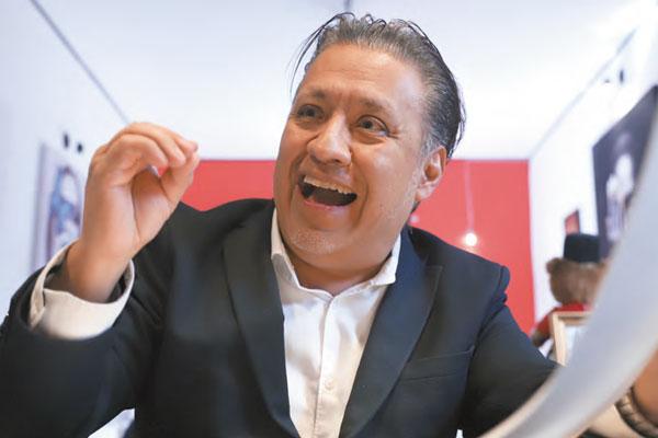 Marco García