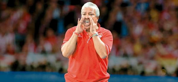 6 Títulos como técnico de gallego. Foto: Mexsport