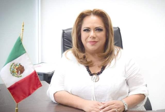 Tania Valentina Rodríguez