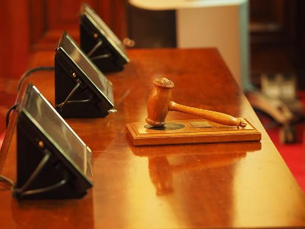 El 17 de octubre de 2016, el impartidor de justicia fue privado de la vida. Foto: Pixabay