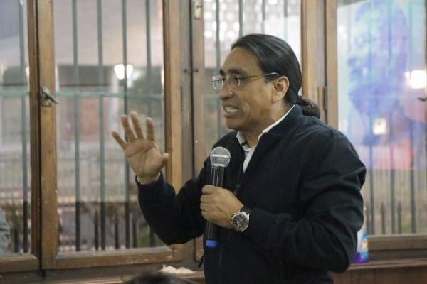 Virgilio_asambleista_ecuador