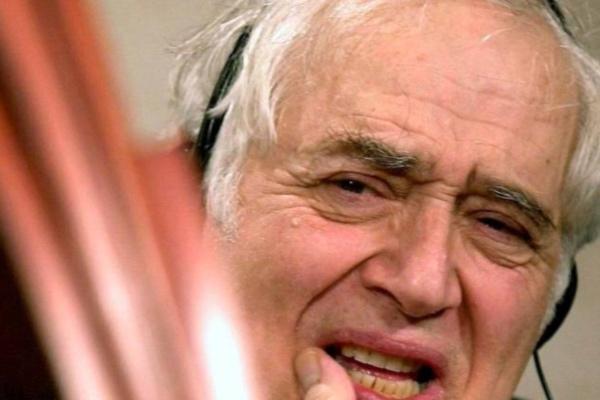 Harold Bloom  Foto: especial