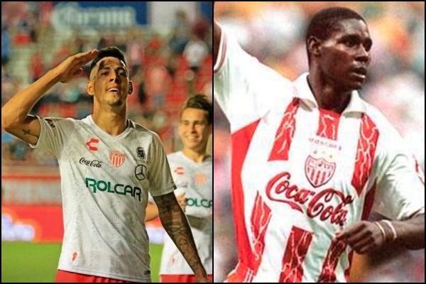 Mauro Quiroga y Agustín Delgado, ¿qué tiene en común? Foto: Liga MX