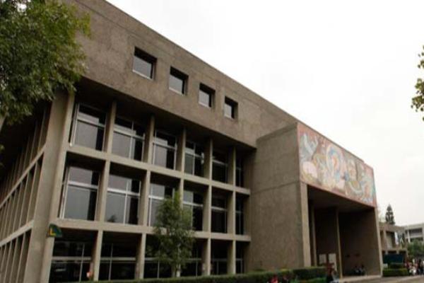 Universidad Autónoma Metropolitana (UAM), plantel Iztapalapa. Foto: UAM
