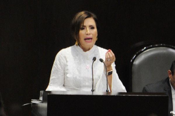 Si el magistrado federal revoca la prisión preventiva a Rosario Robles, ésta puede seguir su proceso en libertad. Foto: CUARTOSCURO