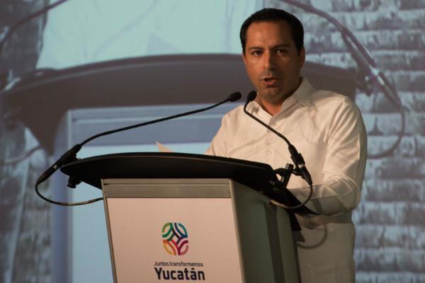 Yucatan Moodys Mauricio vila calificacion finanzas sanas