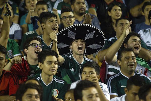 grito homofobico estadios sanciones seleccion mexicana