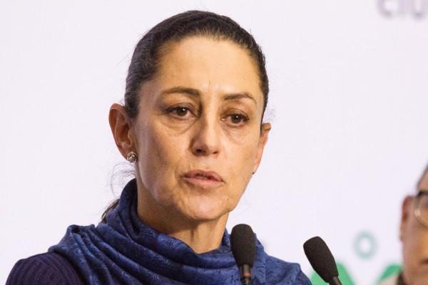 Claudia Sheinbaum, jefa del Gobierno Capitalino. Foto: Cuartoscuro