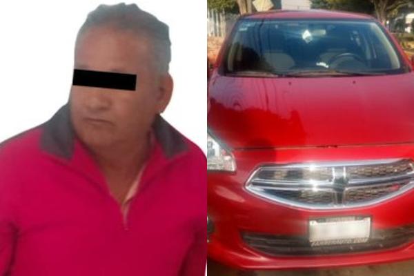 hombre intento robar 3 niños venustiano carranza detenido