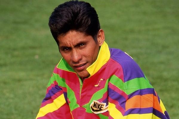 Jorge Campos cumple 53 años de edad. Mexsport