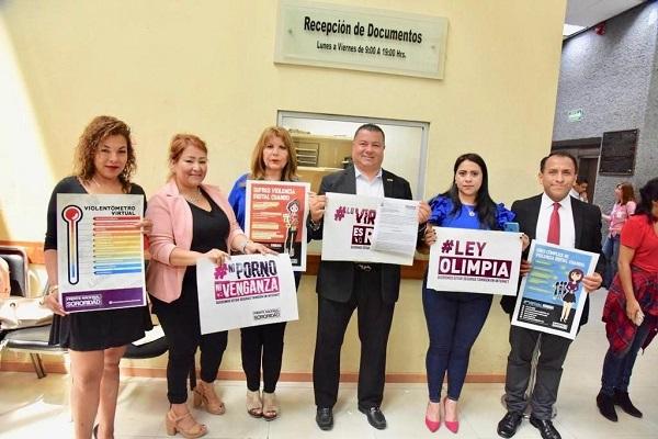 De acuerdo con datos de la Fiscalía General de Nuevo León, de enero a septiembre del 2019 se han interpuesto 57 denuncias. Foto: Especial