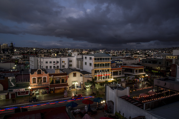 clima en mexico frio lluvias 16 octubre