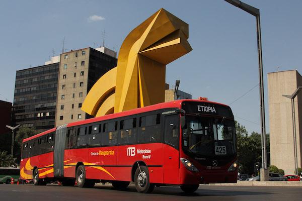 ampliacion linea 3 metrobus eje 1 poniente