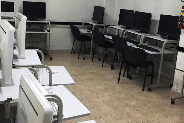los bilingues asaltaban escuelas de idiomas cdmx
