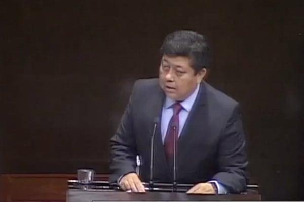 Rubén Cayetano García defraudación fiscal (1)