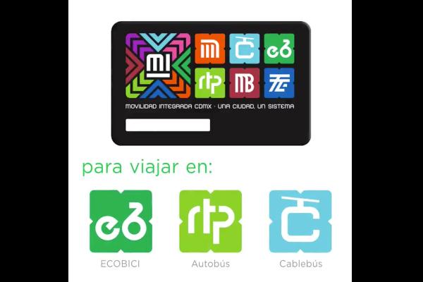 tarjeta-movilidad-integrada-ecobici-metro-metrobus-cablebus-trolebus-rtp-taxis-ecobici-capitalino