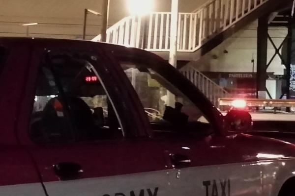 taxista asesinado por 5 pesos en iztapalapa